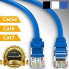 cat 5 cat 6 cable - Cat5e Cat6 Cat7 Ethernet Internet LAN Network Long Cable Modem Router Bulk Lot