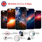 COSMOS GALAXY SPACE NEBULA STARS UNIVERSE PHONE CASE COVER FOR IPHONE