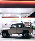 1990+Land+Rover+Defender+Model+110