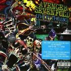 Avenged Sevenfold : Live In The Lbc & Diamonds In The Rough CD***NEW***