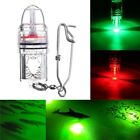 Deep Drop Fishing Light Submersible Underwater LED Attractive Lure Light Bait