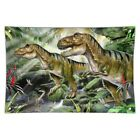 T-Rex Jurassic Double Trouble Home Business Office Sign