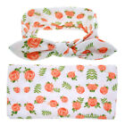 Baby Blanket Breathable Muslin Wrap Cotton Bamboo Fiber Multifunction Bedding