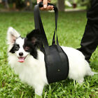 Dog Lift Harness Support Carrier For Injury Arthritis Rehabilitation Pet Dog
