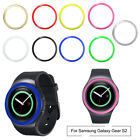 US Watch Ring Bumper Case Cover Protector Stainless Steel For Samsung Gear S2 image