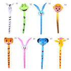 Cartoon Inflatabel Animal Long Inflatable Hammer No wounding Stick Children^Toys