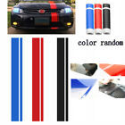"5D Shiny Gloss Carbon Fiber Racing Car Van Side Stripes Sticker Decals 6""x50"" on eBay"