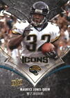 2008 Upper Deck Icons Football You Pick/Choose AUTO JERSEY RC Parallel Base LOOK