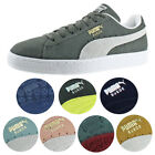 Puma Suede Classic Mens Fashion Sneakers Shoes