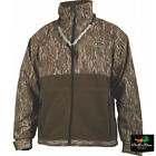 DRAKE WATERFOWL YOUNG GUNS YOUTH MST EQWADER PLUS FULL ZIP CAMO COAT JACKETCoats & Jackets - 177868