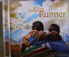 The Kite Runner- OST by Alberto Iglesias NEU