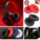 For Beats by Dre Ear Pads Cushion Studio1.0 Solo 2.0 3.0 Wireless Headsets