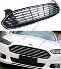 OEM Front Bumper Upper Grille Grill Vent Hood Fit o For Ford Fusion 2013-2016
