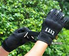 Motorcycle Motorbike Cycling Bike racing MTB warm Protection Touchscreen Gloves