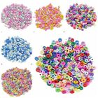 50 Gram Polymer Clay Slices Sticker 5mm Various Design Nail Art Tips Accessories
