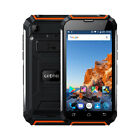 "5.0"" GEOTEL G1 7500mAh 3G Dual SIM Smartphone HD 2GB+16GB Android 7 Rugged IP68"