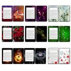 Multi listing for Skin Sticker Decal Protection For Amazon Kindle Touch 2012 gen