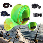 35mm 170cm Casting Fishing Rod Sleeve Cover Pole Glover Tips Protector Bags Sock