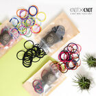 [KNOTXKNOT] strong seamless hairtie 50pcs set