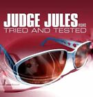JUDGE JULES tried and tested (3X CD, compilation, mixed) trance