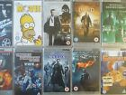 PSP UMD's MOVIES - Many to choose from - Please select from the drop down box. £4.99 GBP on eBay