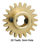 Внешний вид - New Hermle Clock Movement Moon Gear - Choose 20 or 30 Teeth
