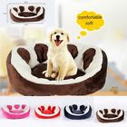 Pet Bed Luxury  Claw Shape Dog Sofa Sleeping Bed Cats Kennel Goods for Small Pet