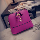 Women Handbag Shoulder Bag Shell Tote Purse Messenger Hobo Satchel Bag Crossbody