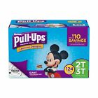 Huggies Pull-ups Training Pants for Boys New image