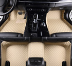 For fit Bentley Musanne's five-seat car mat is easy to clean 2011~2015