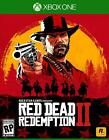 Red Dead Redemption 2 STANDARD EDITION BRAND NEW!!!! PRE-ORDERS SHIP 10/26/18