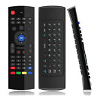 MX3 3in1 6Axis Gyro Wireless Air Mouse+Keyboard+IR Remote Android Arabic/Russian