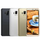 5.72 Inch Unlocked Smartphone S9+ 3g Android 7.0 Mobile Phone Dual Sim Camera