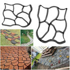 Внешний вид - DIY Paving Pavement Concrete Stepping Driveway Stone Path Mold Patio Maker Mould