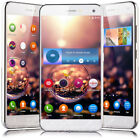 """5"""" Quad Core Dual Sim Android 5.1 Cell phone 3G Unlocked GSM Smart Mobile GPS"""