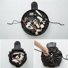 Portable Beauty Drawstring Travel Makeup Bag Organizer Storage Jewelery Cosmetic