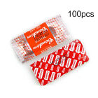 100 Pcs Condom Sex Product Safe Condoms Contex Condoms Men Sealed Health Care