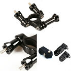 GC5 Bike Bicycle Handlebar SeatPost Clamp Tripod Mount For Branded Action Camera
