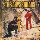The Abyssinians-Satta Amassa Gana CD NEW