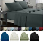Dreaming Casa Bed Sheet Set Soft Twin Full Queen King Size Comfort Deep Pocket image
