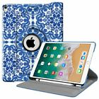 """For iPad Pro 10.5"""" 2017 Case Built-in Apple Pencil Holder Full Cover 25 DESIGNS"""