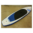 AquaGlide Cascade 10-Foot Inflatable Stand Up Paddle Board  For Local Pickup Onl