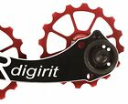 DIGIRIT Oversized Pulley Wheel 16/16T (non e-Tap use) Sram Red /Force NIB
