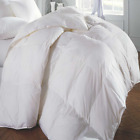 Hungarian Oversize Down Alternative 1500 TC Comforter for winter cold nights image