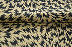 10 Yard Indian Hand Block Fabric Women Drees Material Cotton Sewing #123/ Beige