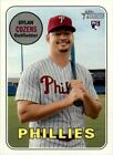 2018 Topps Heritage High Number You Pick/Choose Cards #501-725 SPs RC FREE SHIP