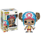 Funko POP ONEPIECE Luffy Model Toys Decoration Action Figures Collectible Gifts