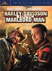 Harley Davidson and the Marlboro Man (DVD, 2001) Free Shipping in Canada!