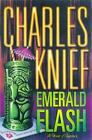 Emerald Flash (John Caine Mysteries) by Knief, Charles