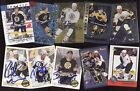 BOSTON BRUINS YOUNG GUNS ROOKIE JERSEY AUTOGRAPH NHL HOCKEY CARD SEE LIST $5.0 CAD on eBay